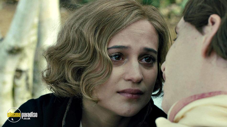 The Danish Girl (2015) - Rotten Tomatoes - Movie Trailers