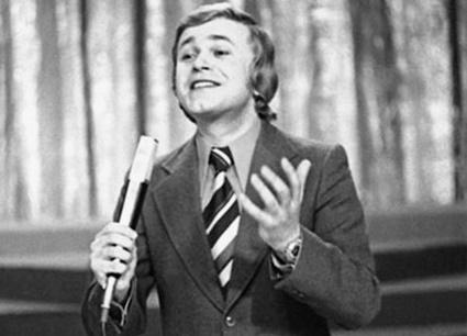 Евгений Мартынов: загадка смерти советского певца