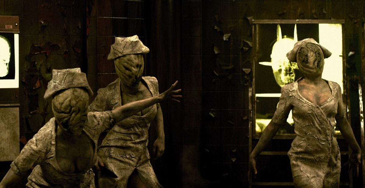 Watch Silent Hill Revelation 3D Online Watch Movies Online