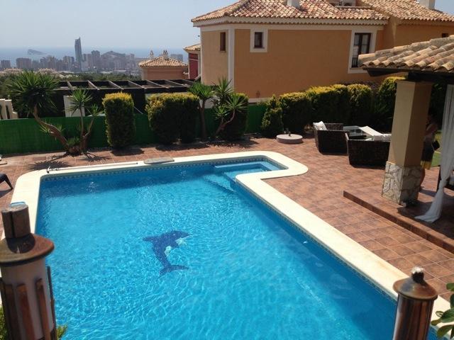 Недорогая недвижимость в испании купить аликанте