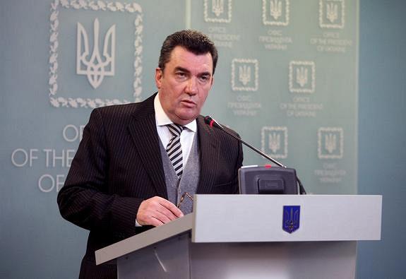 Секретарь Совнацбеза Украины: Россия скоро может разместить вКрыму ядерное оружие