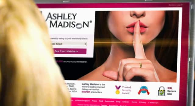 California dating website is hacked