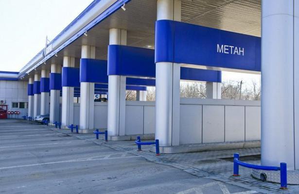 ВАрмавире завершается строительство газовой заправочной станции