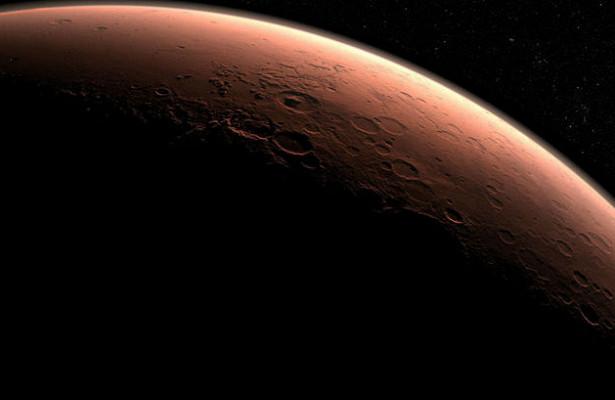 Эксперты рассказали оследах жизни древних марсиан