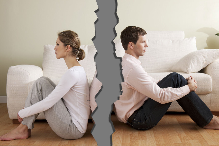 How to overcome fear of dating after divorce