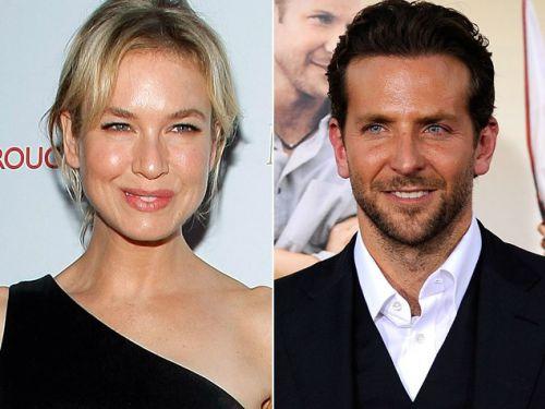 Bradley Cooper and Renee Zellweger split: His career