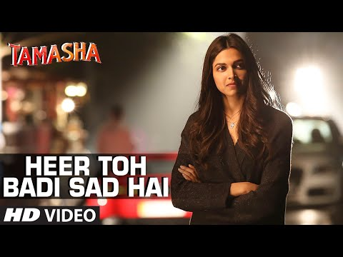 Watch Tamasha (2015) Full Movie Online Free