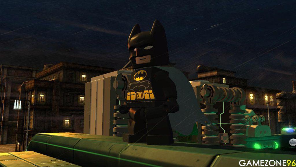 Lego Batman 2 Full Version Pc - YUKIHANA01