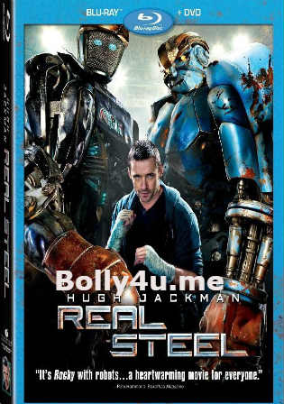 Real Steel (2011) Full Movie - Video Dailymotion