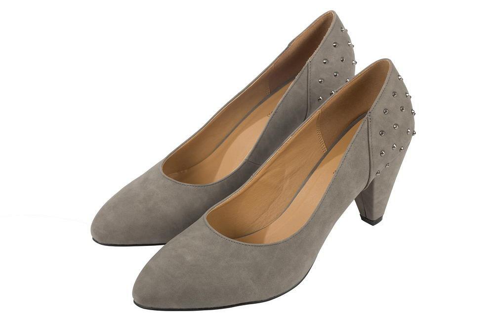 Туфли 44 размера женские