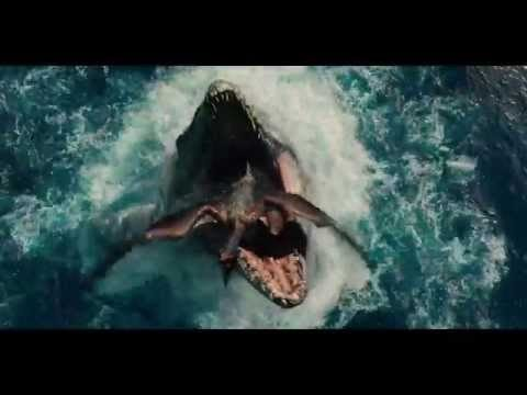 JURASSIC WORLD Trailer Ufficiale Italiano (2015) –