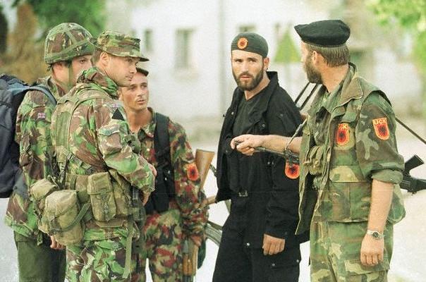 Глава МИДСербии назвал формирование армии Косова ударом помирному процессу