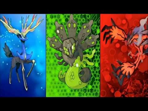 Pokemon X Rom Download in English Free