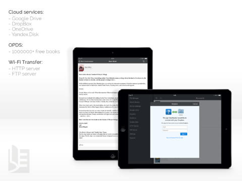 How to download and read eBooks on an iPad - Saga