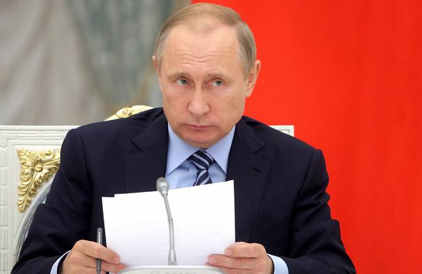 Путин поручил до1августа определить статус апартаментов