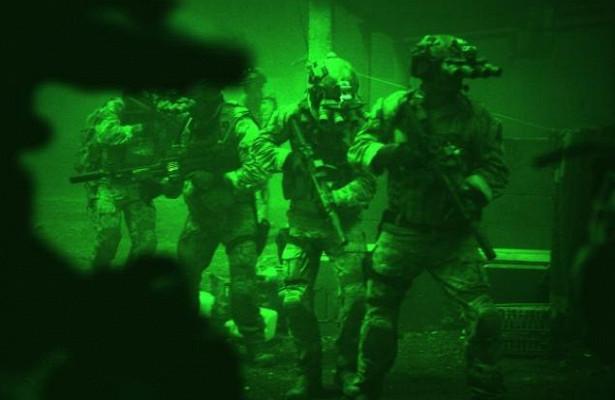 Военные СШАполучат солнцезащитные очки ссистемой ночного видения
