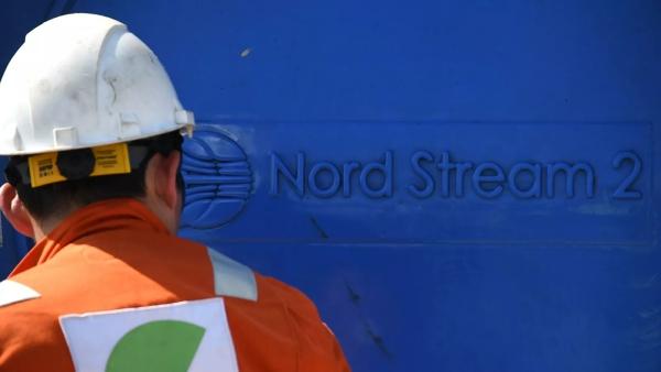 Шведы предупредили о«газовой войне» СШАиРоссии из-за«Северного потока-2»