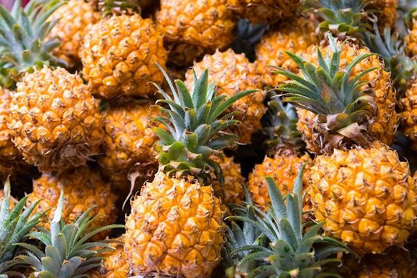 Почему стоит есть ананас каждый день
