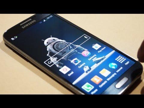 mo descargar whatsapp para galaxy s4 - YouTube