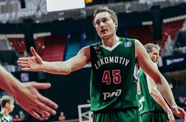 «Локомотив» предложил новый контракт Брокхоффу