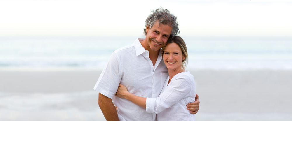 Online dating for singles over 40
