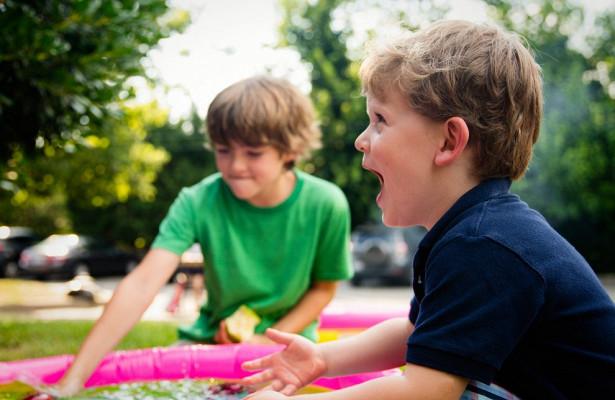 Нижегородский машзавод устроит детский праздник