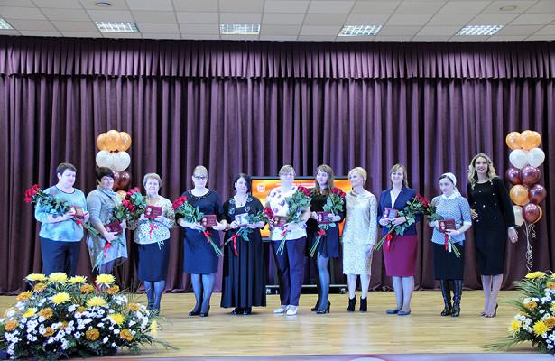 ВЧувашии учредили почетный знак «Материнская слава»