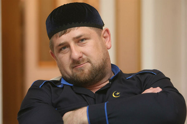 Кадыров ответил накритику состороны Генпрокуратуры