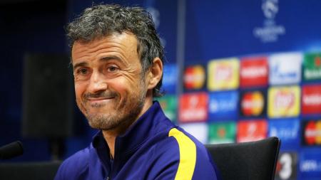 Энрике заявил, чтоиспанские футболисты заслуживали победы вматче сукраинцами