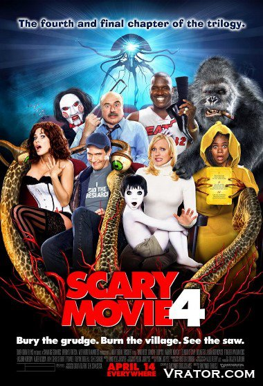 Scary movie (2000) online subtitrat in romana HD 720P