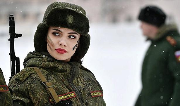 ВСШАсравнили силу российских икитайских ВВС