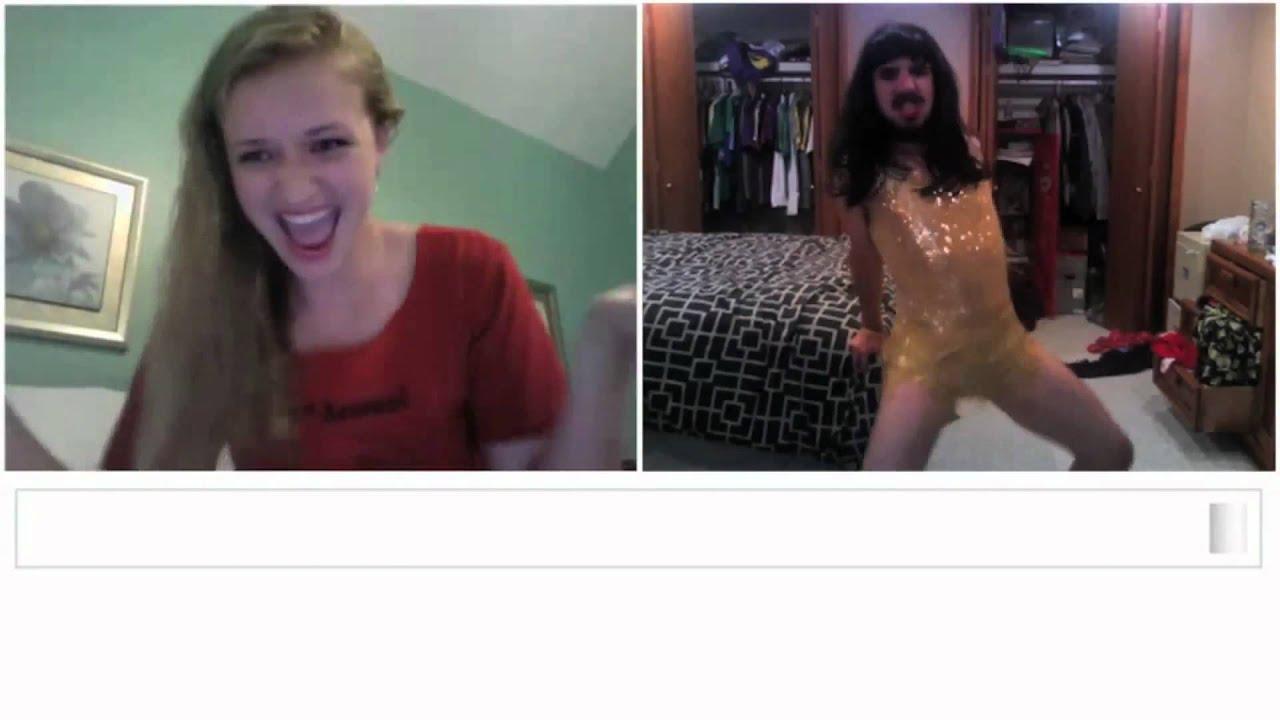 знакомство через веб камеру с девушками