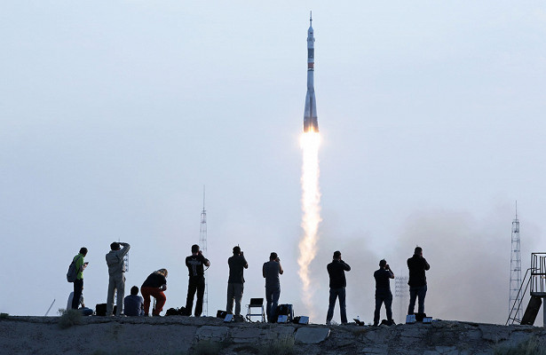 «Роскосмос» предупредил обугрозе состороны СШАдоступу России ккосмосу