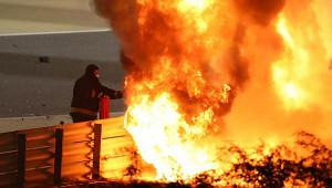 «Увидел огонь взеркалах. Этострашно»