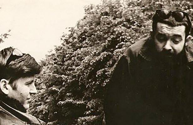 «Около дома Станиславского»: чтонужно знать отеатре Юрия Погребничко