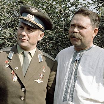 День вистории. 5октября: родился первый советский космонавт изУкраины