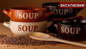 Нутрициолог назвала самый полезный суп