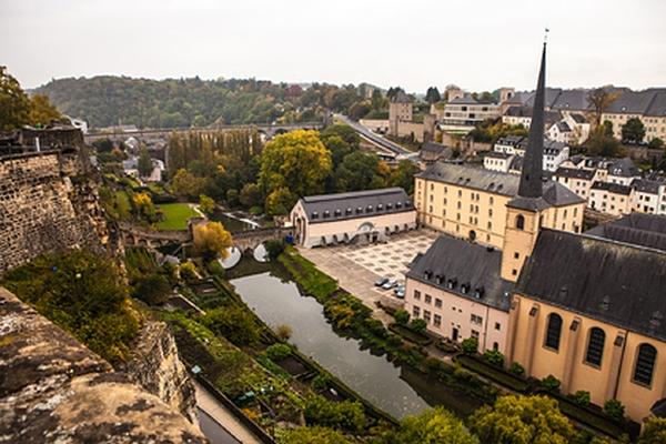 Люксембург согласился спросьбой России поналогам