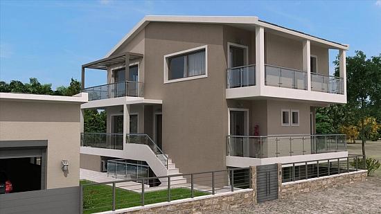 Дом в остров Эгейские острова в рублях