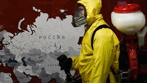 Российский бизнес пожаловался на«ковидный» год