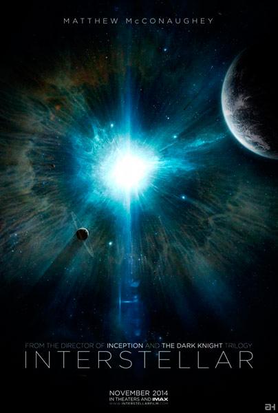 Watch Interstellar (2014) Full Movie - Watch Movies Online
