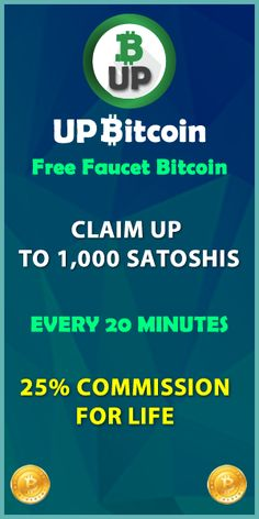 free bitcoin every day