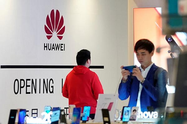 Huawei сократит количество смартфонов