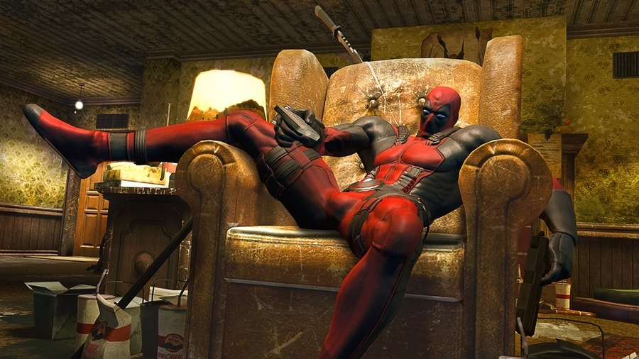 Deadpool (2016) Tamil Dubbed Movie Watch Online Free