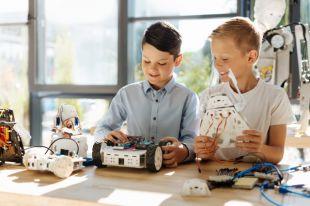 ВНабережных Челнах откроется бесплатная выставка роботов