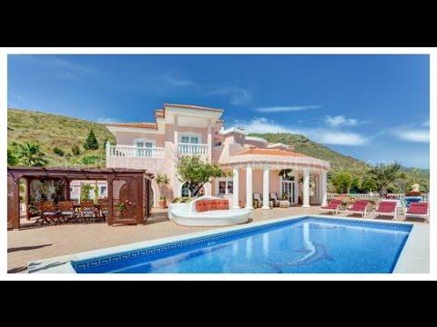 Недвижимость купить испания тенерифе