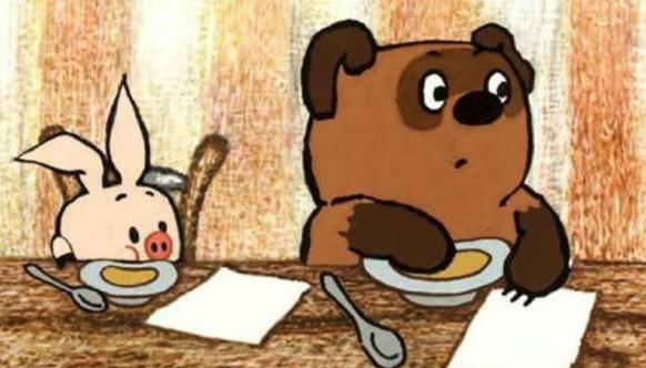 Пять веселых фактов оВинни Пухе: чемсоветский медвежонок отличается отанглийского оригинала