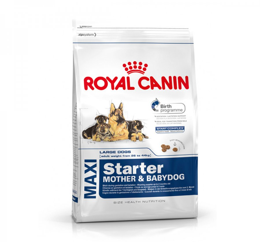 Корм royal canin professional medium starter