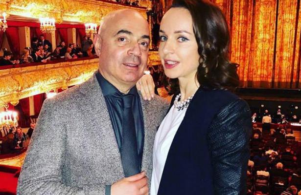 Михаил Грушевский рассказал овоспитании трехлетнего сына