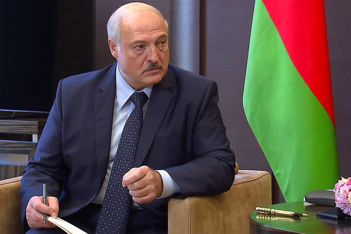 «Одержим дьяволом»: Лукашенко предали анафеме